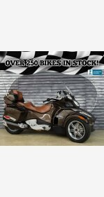 2012 Can-Am Spyder RT for sale 200795098