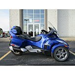 2012 Can-Am Spyder RT for sale 200811652
