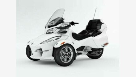 2012 Can-Am Spyder RT for sale 200812669