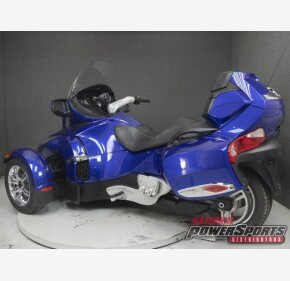 2012 Can-Am Spyder RT for sale 200814171