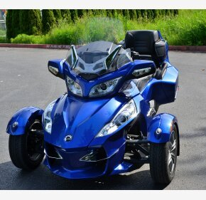 2012 Can-Am Spyder RT for sale 200926476