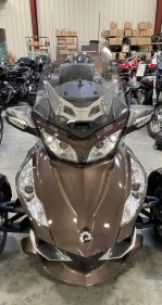 2012 Can-Am Spyder RT for sale 200948859
