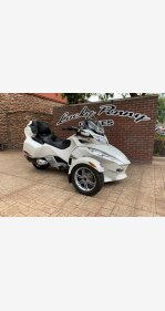 2012 Can-Am Spyder RT for sale 200958572