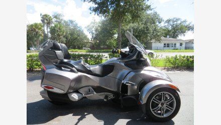 2012 Can-Am Spyder RT for sale 200977345