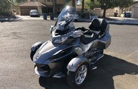 2012 Can-Am Spyder RT for sale 200983258