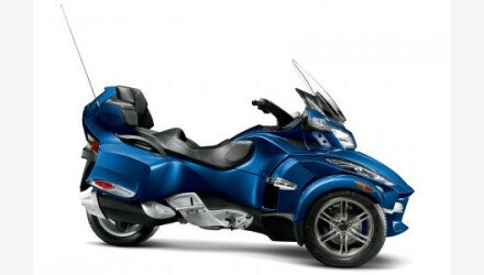 2012 Can-Am Spyder RT for sale 200996435