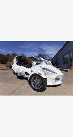 2012 Can-Am Spyder RT for sale 200998774