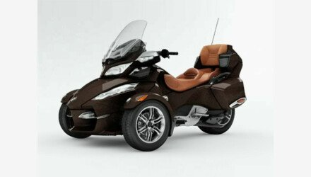 2012 Can-Am Spyder RT for sale 201006531