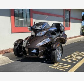 2012 Can-Am Spyder RT for sale 201006859