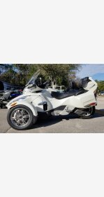2012 Can-Am Spyder RT for sale 201013361
