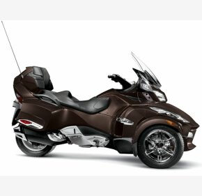 2012 Can-Am Spyder RT for sale 201023757