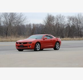 2012 Chevrolet Camaro LT Coupe for sale 101083772