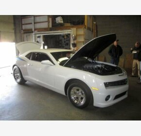 2012 Chevrolet Camaro COPO for sale 100722332