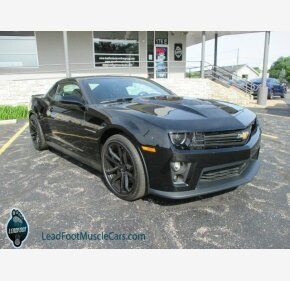 2012 Chevrolet Camaro for sale 101004022