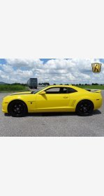 2012 Chevrolet Camaro SS Coupe for sale 101023106