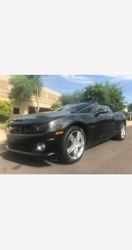 2012 Chevrolet Camaro for sale 101095473