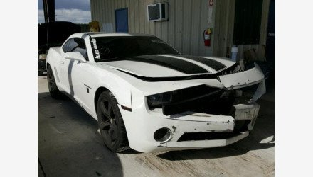 2012 Chevrolet Camaro LS Coupe for sale 101110797