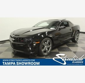 2012 Chevrolet Camaro for sale 101166713