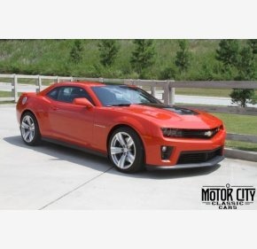 2012 Chevrolet Camaro for sale 101170078