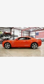 2012 Chevrolet Camaro LT Coupe for sale 101173001