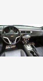 2012 Chevrolet Camaro LT Convertible for sale 101189647