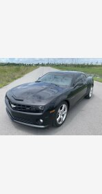 2012 Chevrolet Camaro SS Coupe for sale 101189718