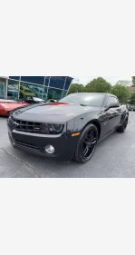 2012 Chevrolet Camaro LT Coupe for sale 101195478