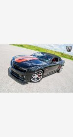 2012 Chevrolet Camaro SS Convertible for sale 101197561