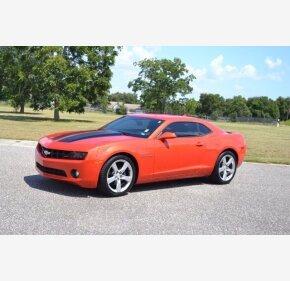 2012 Chevrolet Camaro for sale 101206515