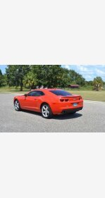 2012 Chevrolet Camaro LT Coupe for sale 101206515