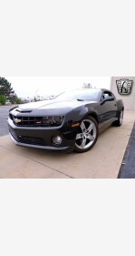 2012 Chevrolet Camaro SS Coupe for sale 101217791