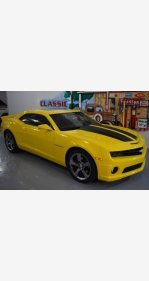 2012 Chevrolet Camaro for sale 101226483