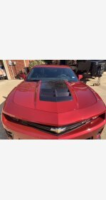 2012 Chevrolet Camaro ZL1 Coupe for sale 101240137