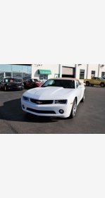 2012 Chevrolet Camaro LT Convertible for sale 101248472