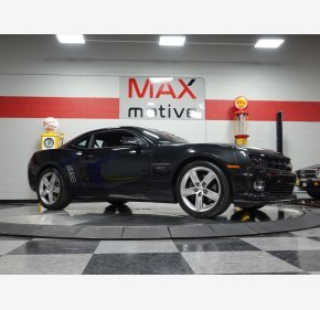 2012 Chevrolet Camaro SS Coupe for sale 101256526