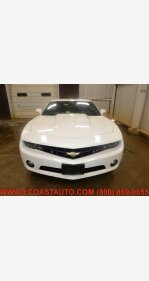 2012 Chevrolet Camaro LT Coupe for sale 101277498