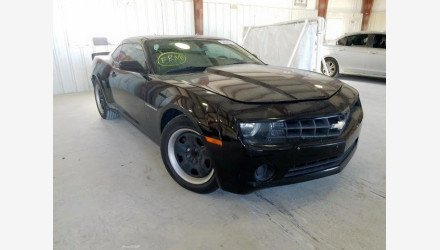 2012 Chevrolet Camaro LS Coupe for sale 101280779