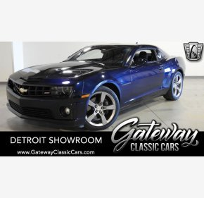 2012 Chevrolet Camaro SS Coupe for sale 101283845