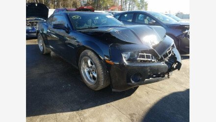 2012 Chevrolet Camaro LS Coupe for sale 101286561