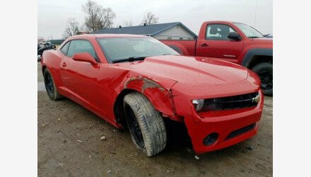 2012 Chevrolet Camaro LS Coupe for sale 101288501