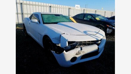2012 Chevrolet Camaro LS Coupe for sale 101289022