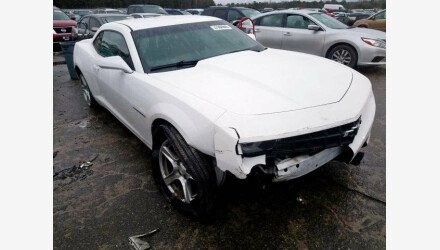 2012 Chevrolet Camaro LS Coupe for sale 101289054