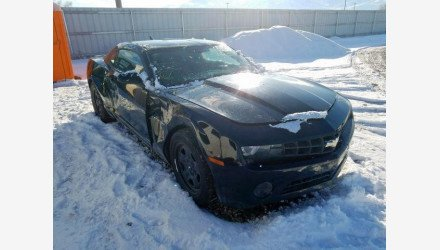 2012 Chevrolet Camaro LS Coupe for sale 101290121
