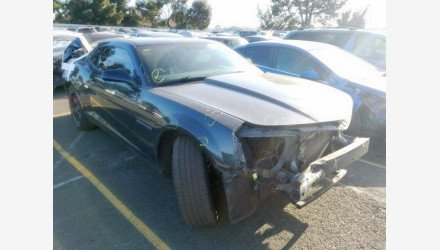 2012 Chevrolet Camaro LS Coupe for sale 101290199