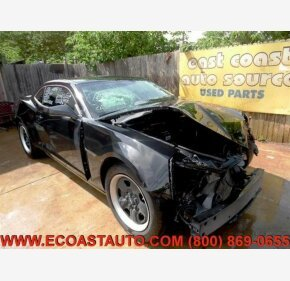 2012 Chevrolet Camaro LS Coupe for sale 101326225