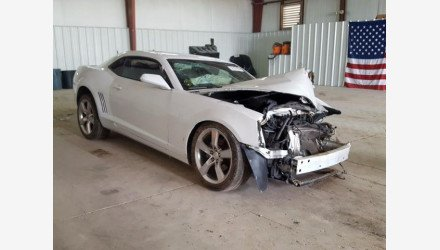 2012 Chevrolet Camaro LT Coupe for sale 101328640