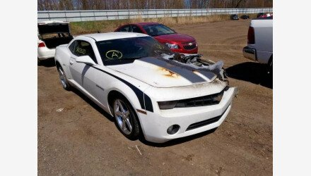 2012 Chevrolet Camaro LT Coupe for sale 101329749