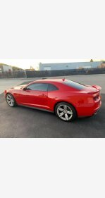 2012 Chevrolet Camaro ZL1 Coupe for sale 101330365