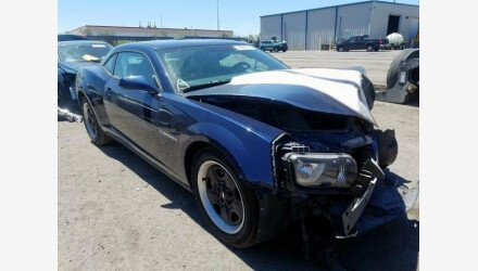 2012 Chevrolet Camaro LS Coupe for sale 101330546