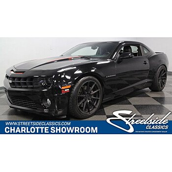 2012 Chevrolet Camaro for sale 101341742